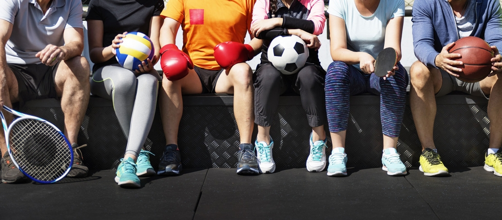 Breitensport und Gesundheitssport