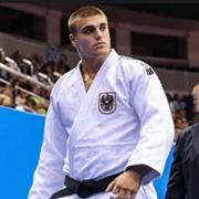 Stefan Hegyi Judo