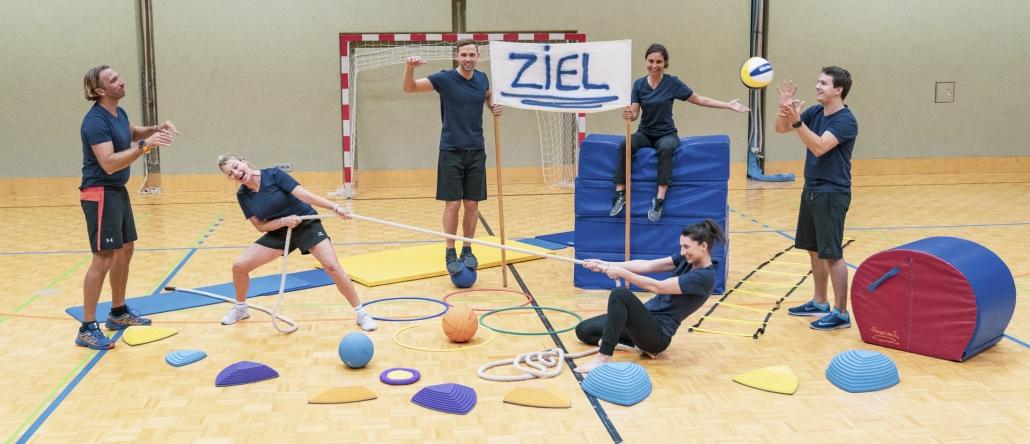 Breitensport Gesundheitssport Web