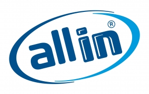 Allin Diätik Logo