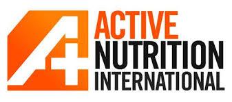 Active Nutrition International Logo