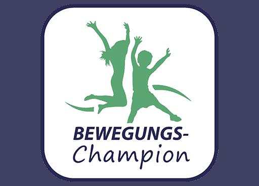 BewegungsCampion Logo