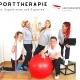 Team Sporttherapie im LSA